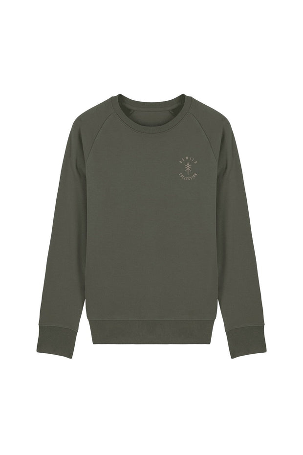 pull_homme_broderie_bewild_collection_sapin_graphite