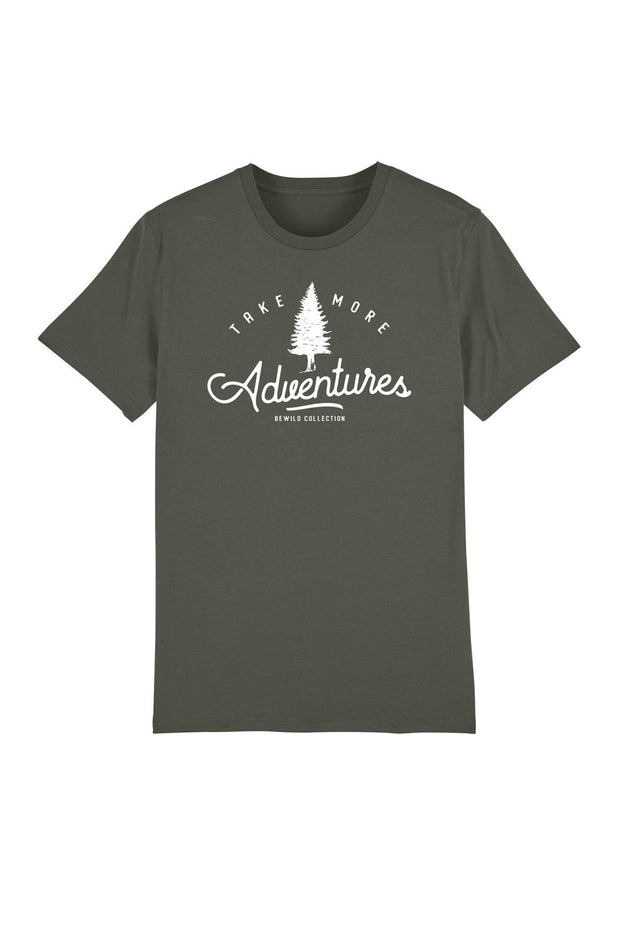 t_shirt_homme_coton_biologique_take_more_adventures_stone