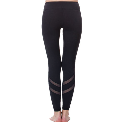Yoga Sports Leggings For Women Sports Tight - legging 7