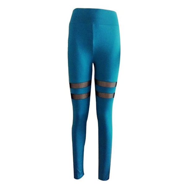 Women Yoga Pants Running Fitness Professional Sports Pants - legging 7