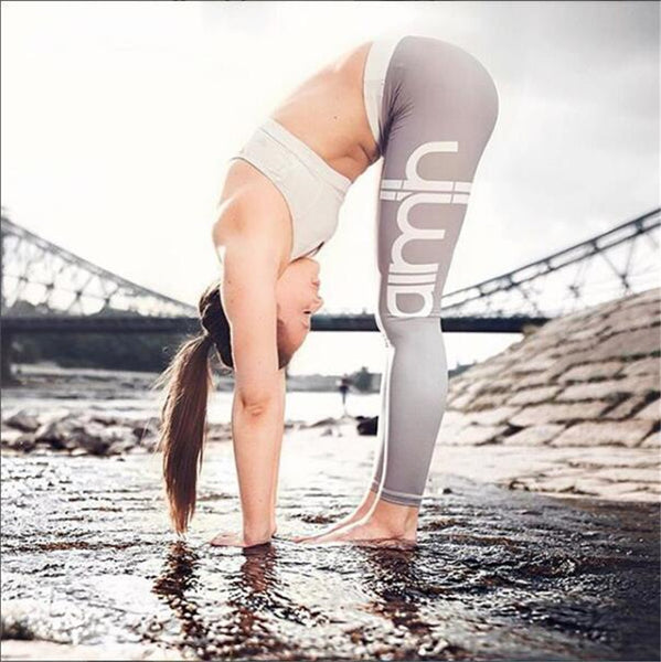 Women Fitness Workout Leggings - legging 7