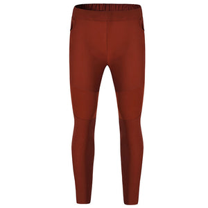 Women Casual Skinny Leggings Stretchy Pants High Waist Pencil Jeggings - legging 7