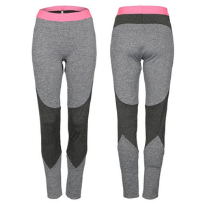 Fitness Sportswear Clothing Elastic Sport Leggings Women's Female Pants - legging7