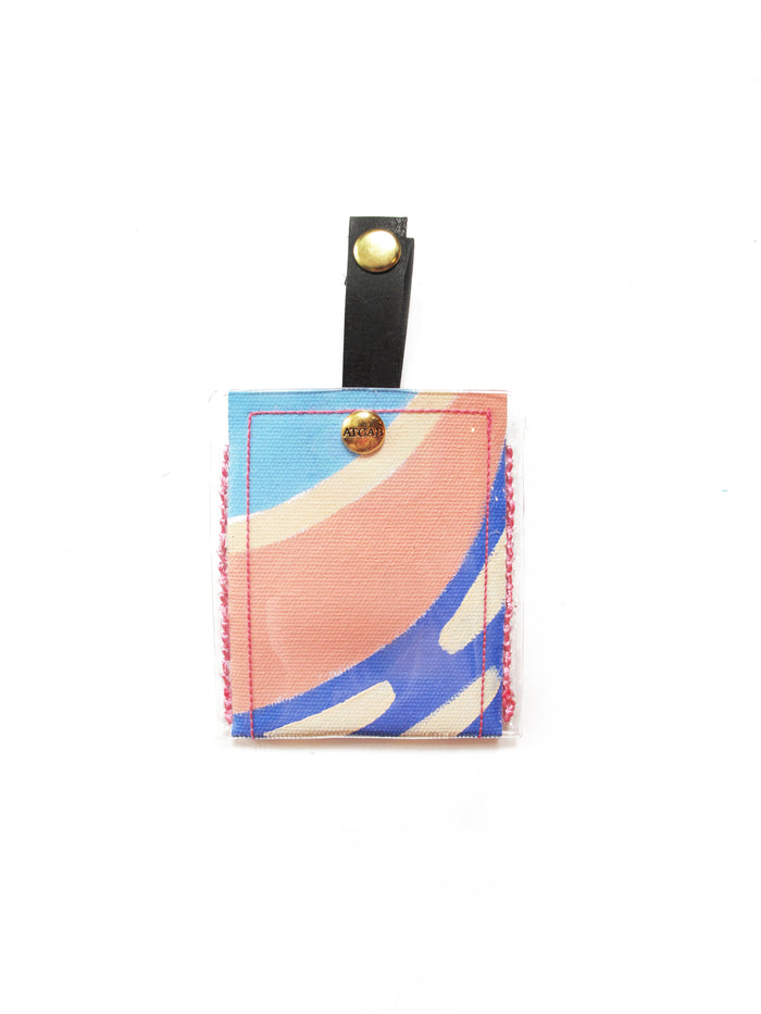 Sun & Moon - Card Holder I
