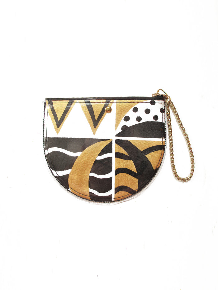 Sun & Moon - Clutch Bag I