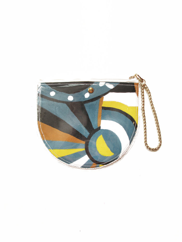 Sun & Moon - Clutch Bag II
