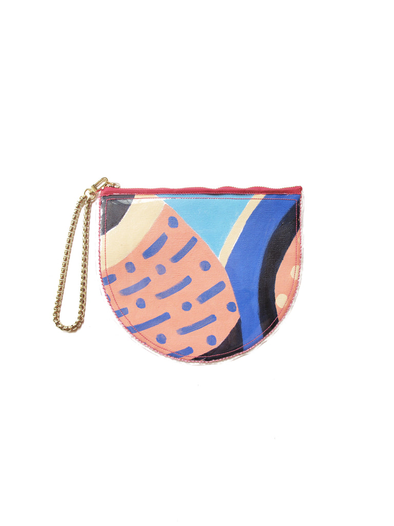 Sun & Moon - Clutch Bag III