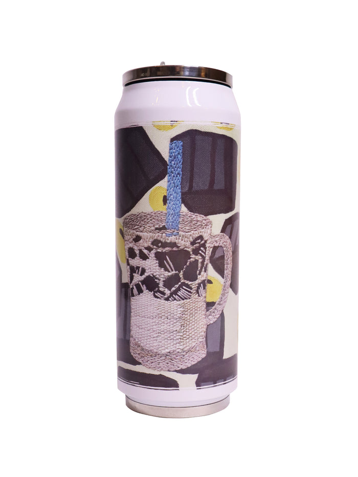 Michael Jackson --- 迈克尔。杰克逊 Folding Straw Vacuum Flask