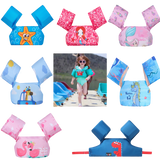 Kids&Toddler Swim Vest with Water Wings for Puddle/Beach