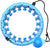 Adjustable Size Detachable Hula Hoop