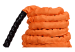 Heavy Battle Exercise Training Rope Orange