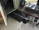 shed ramps lawn mowers small ramp lawn mower ramps