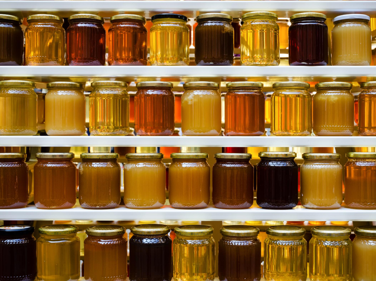 What Type Of Honey Are You Bottling This Year?