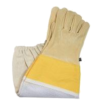 HiveWorld Pro Sheepskin Gloves