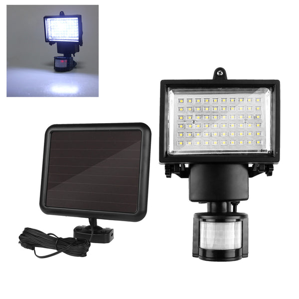 60 LED Solar Security Light - Zone Adapter