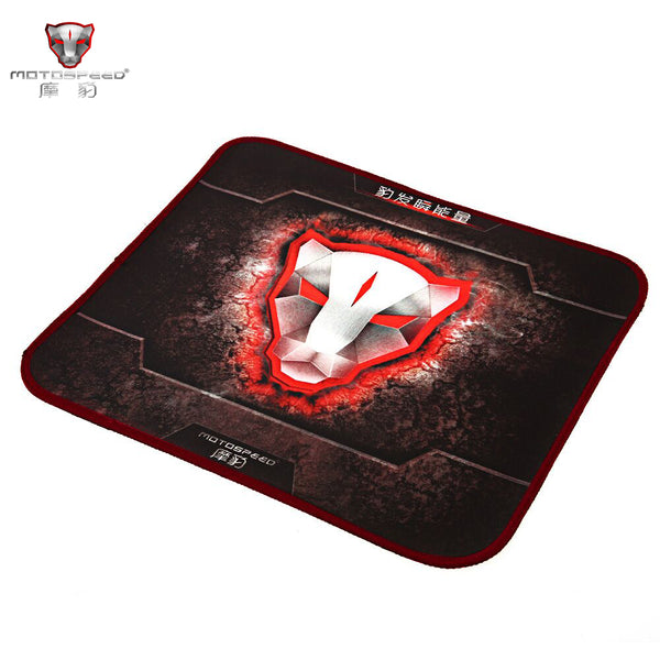 Official Motopseed Computer Gaming Mouse Pad - Zone Adapter