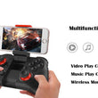 Wireless Controller Bluetooth Controller for Android Phones iPhone IOS - Zone Adapter