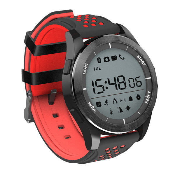 Bluetooth Smartwatch Wearable Devices Waterproof - Zone Adapter
