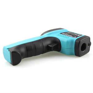 GM550 Digital Infrared Thermometer Pyrometer - Zone Adapter