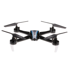 Helicute H820HW 6-Axis Gyro WIFI FPV 720P Camera Quadcopter - Zone Adapter