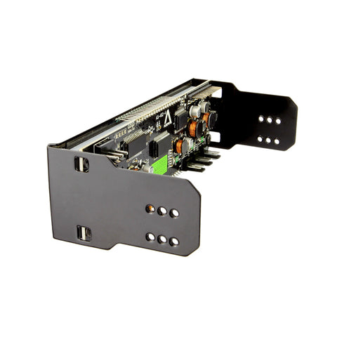 Fan control panel 6-channel fan speed controller - Zone Adapter