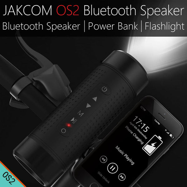 JAKCOM OS2 Smart Outdoor Speaker mp3 - Zone Adapter