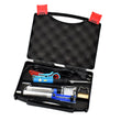 Soldering Iron Kit with Temperature Control Switch 110V 60W - Zone Adapter