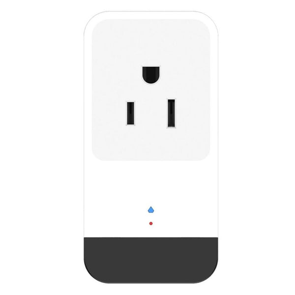 WIFI Infrared Intelligent Socket Support For Alexa Voice Control Smart Plug - Zone Adapter