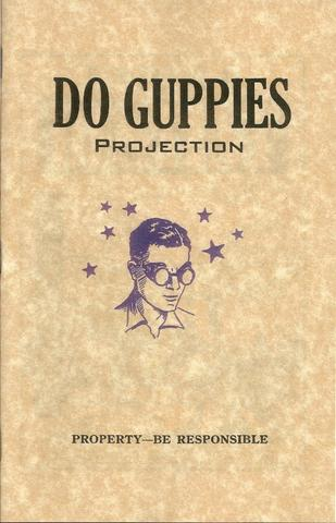 Do Guppies Projection