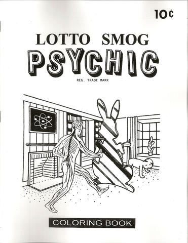 Lotto Smog Psychic