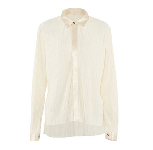 PLEATED BLOUSES