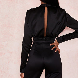 SLEEVE BODYSUIT