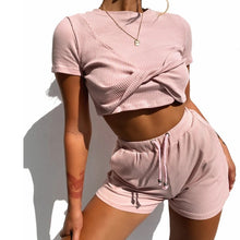 SPORTY 2 PIECES SET