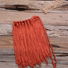 TASSELS COVER
