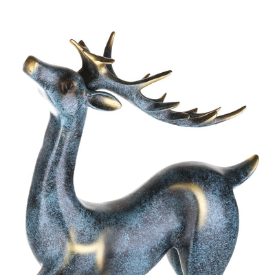 European style Deer Figurine (Set of 2)