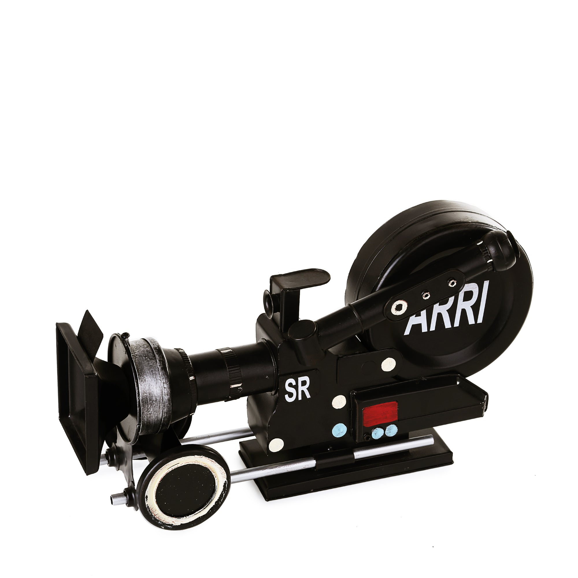 ARRI 16 SR3 Film Camera