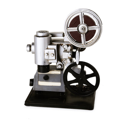 Vosarea Old Film Projector
