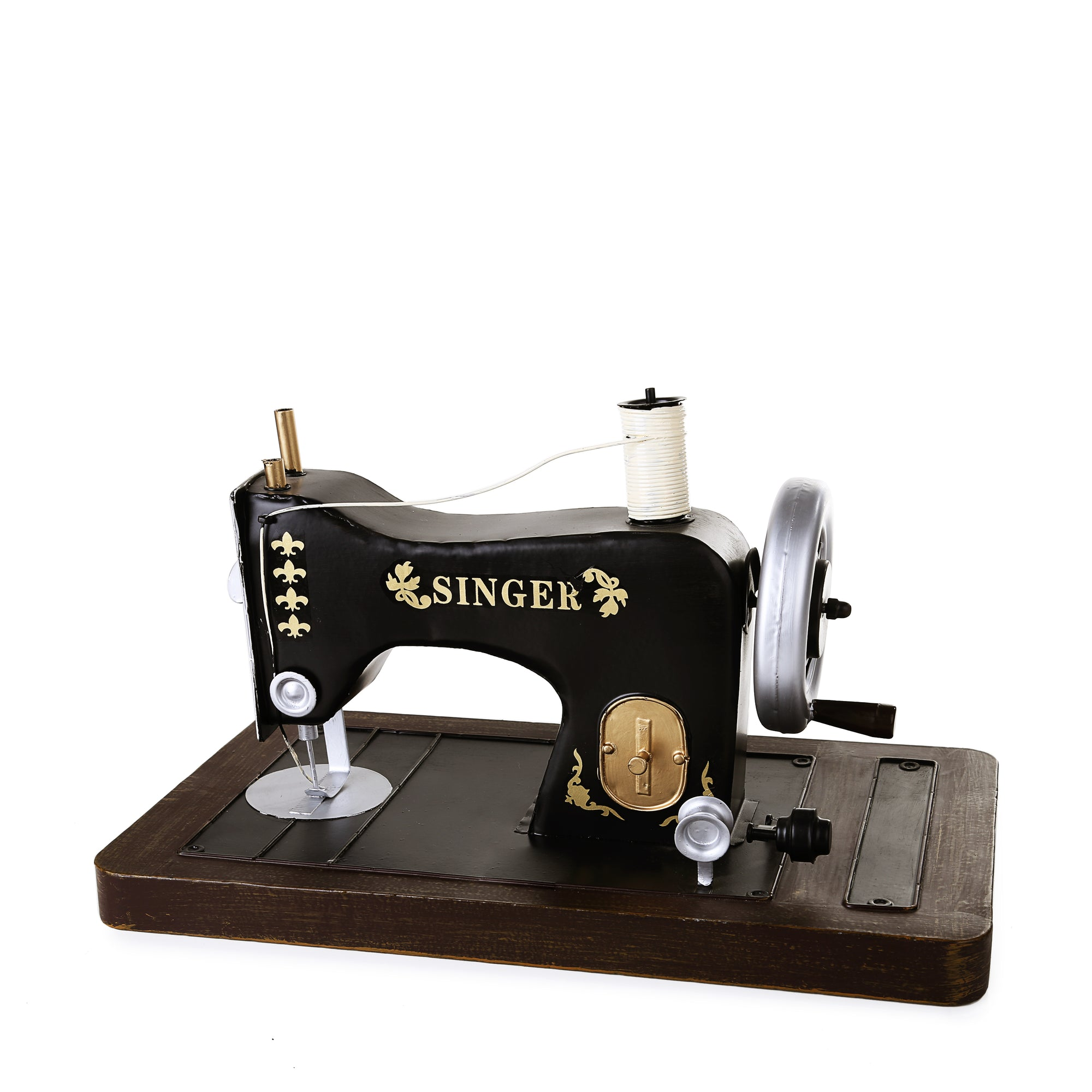 Singer Sewing Machine Model