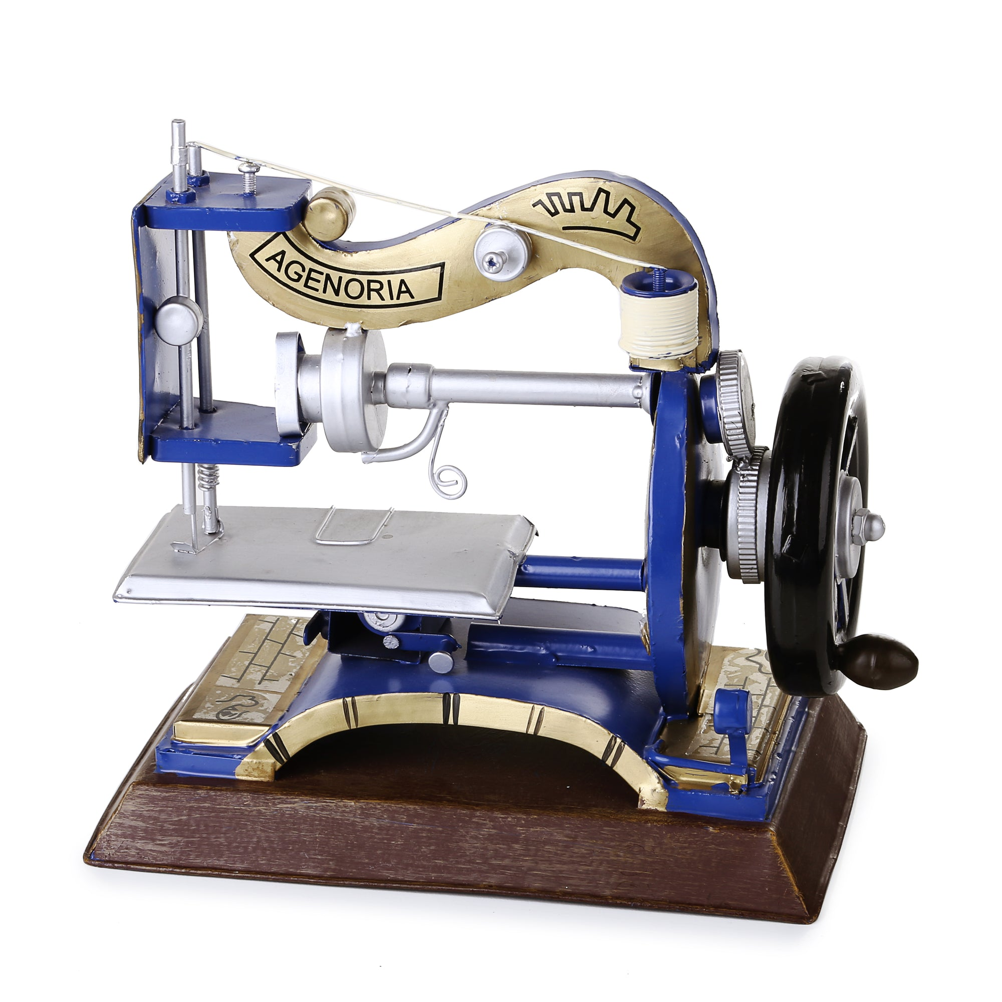 Agenoria Sewing Machine Model