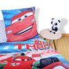 Disney Cars Throttle Duvet Cover With Pillow (Single)
