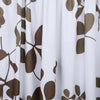 KÄLLGRÄS by IKEA Curtain Petal Design (Pair)