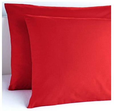 DVALA by IKEA Duvet Cover (RED)