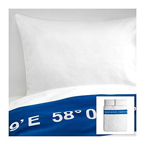 LISEL by IKEA Duvet Cover