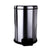 Hailo Stainless Steel Peddle Waste-bin