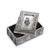 Multi Purpose Box (Silver)