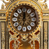 Victorian Borons Mantel Table Clock