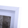 Modern Formal Photo Frame (White)