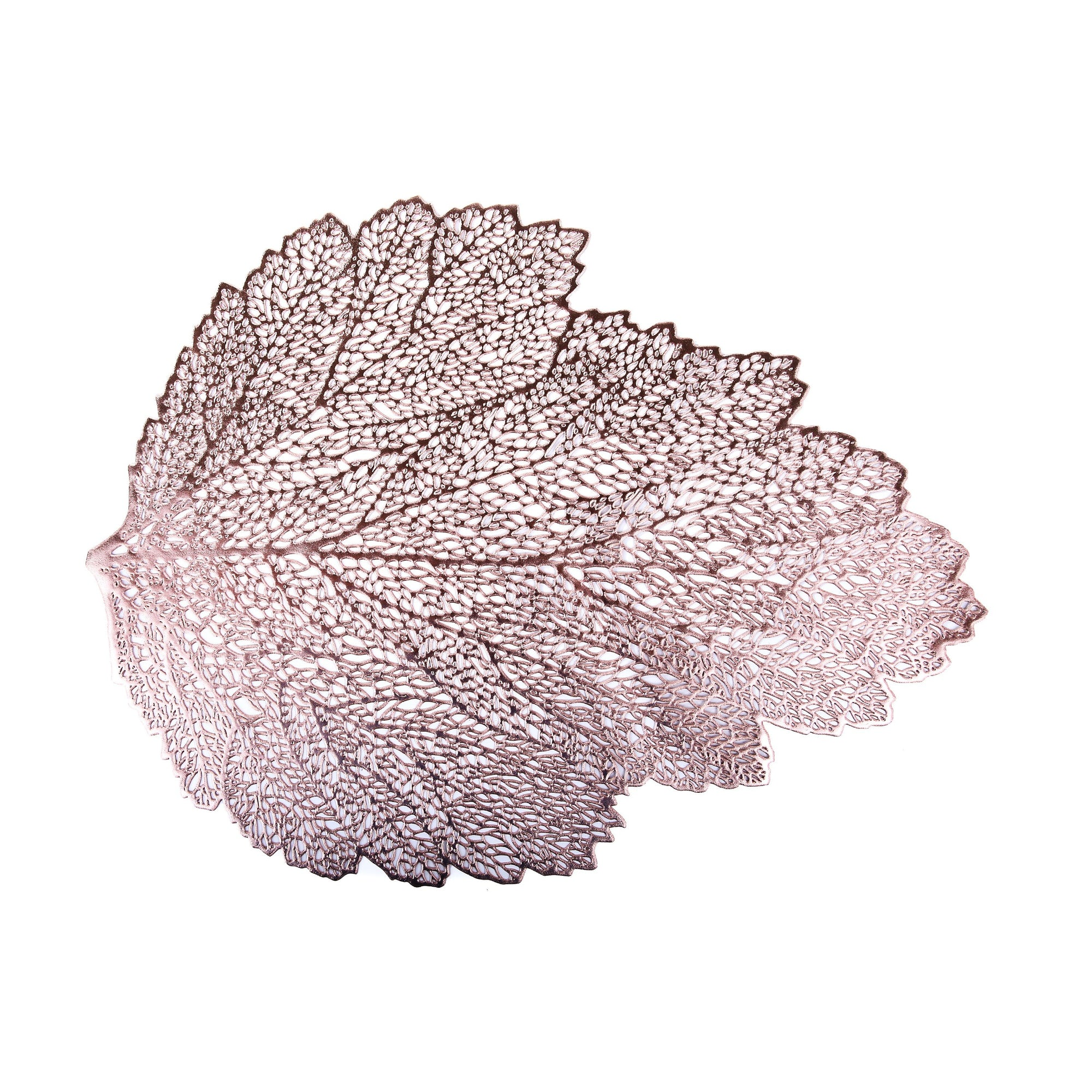 Autumn Leaf Table Place-Mat (Set of 2)