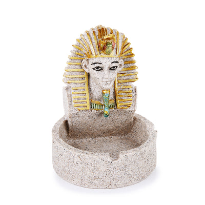 Egyptian God Ash Tray