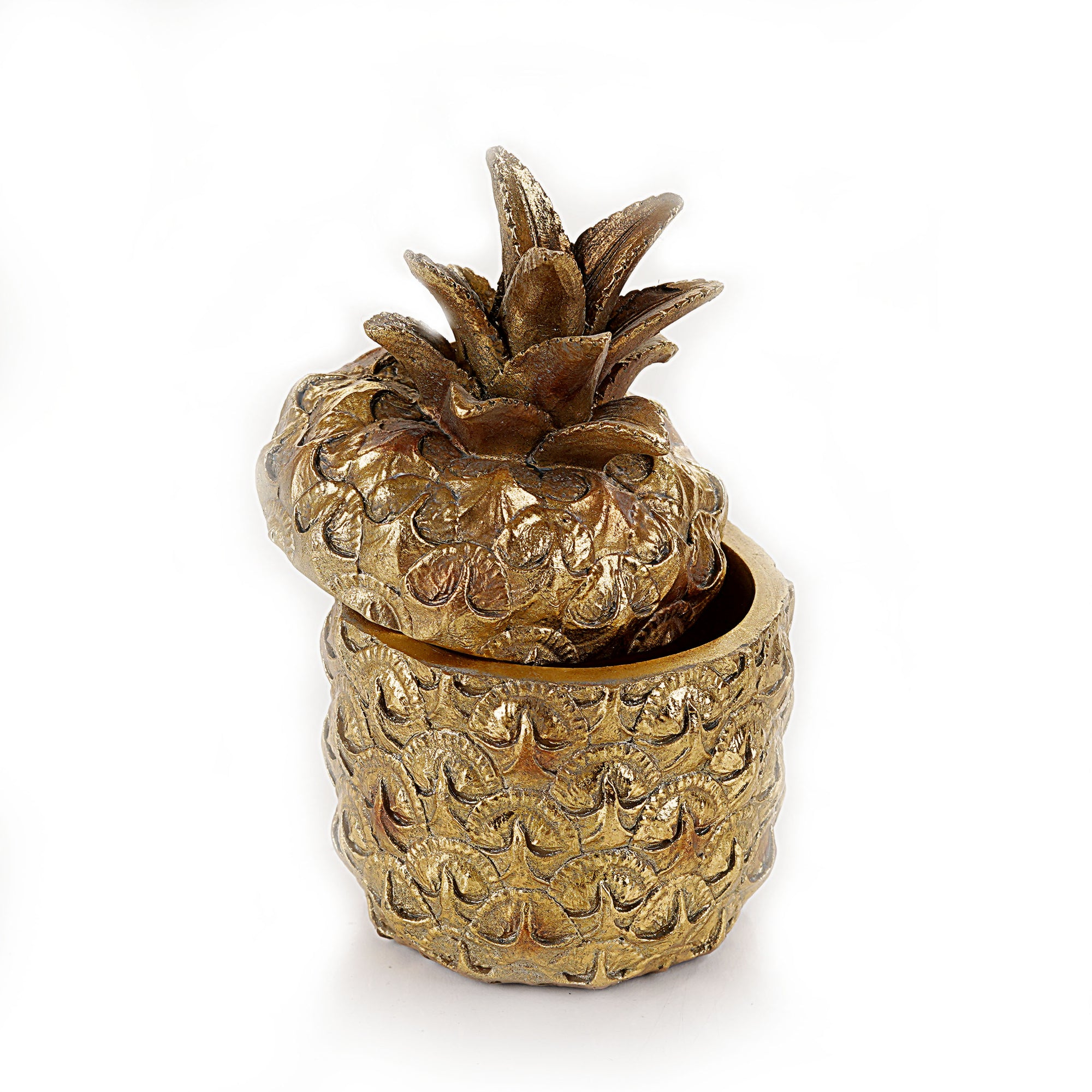 Pineapple Multi Purpose Box